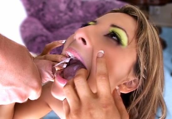 La déesse des plaisirs