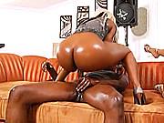 sexe en afrique torride et humide