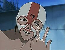 Homme masqué au pénis dansant Xvideos