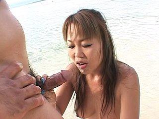 Sea, sex and sun.