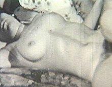 Porno vintage en noir et blanc COLLECTOR